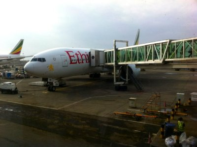 Addis Ababa Airport