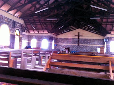 Holy Trinity Parish