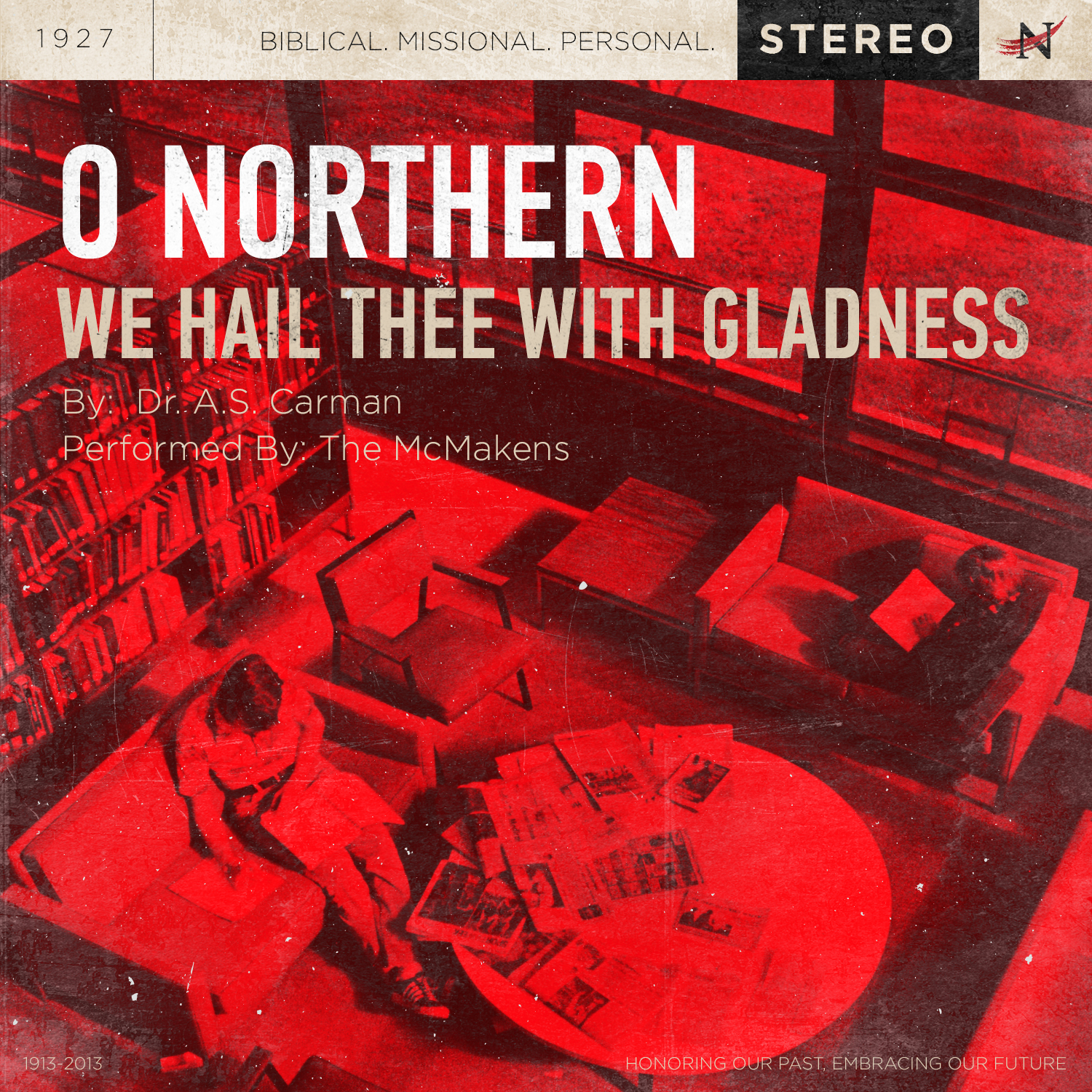O Northern Cover