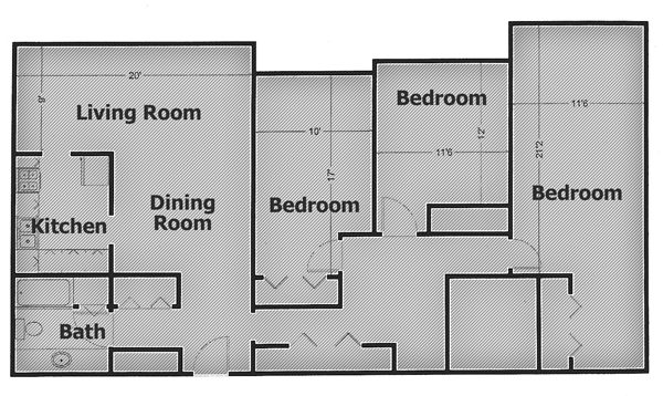 ThreeBedroom